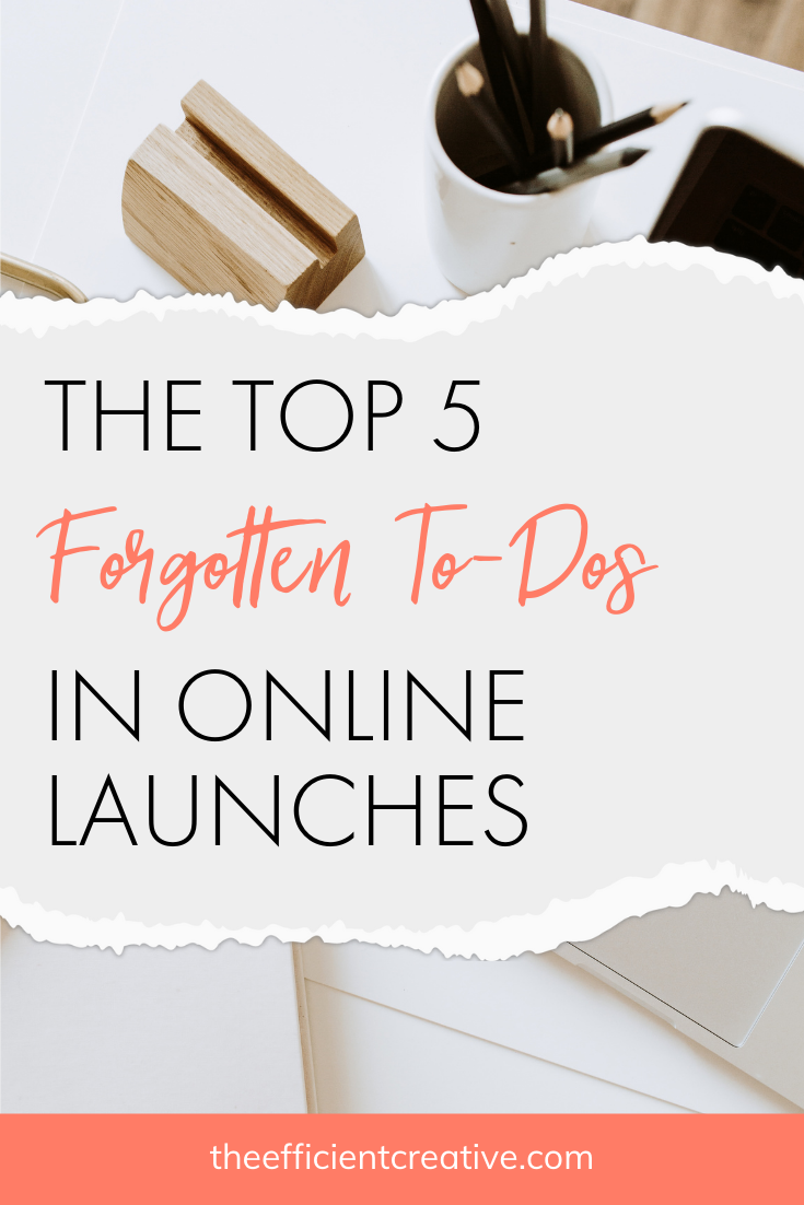 Title-Image-Top-5-Forgotten-Tasks-in-Online-Launches